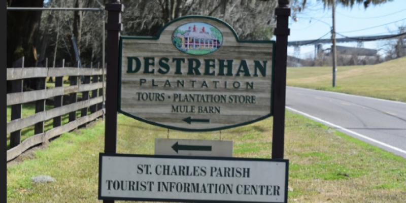 Report: Destrehan is the richest town in Louisiana