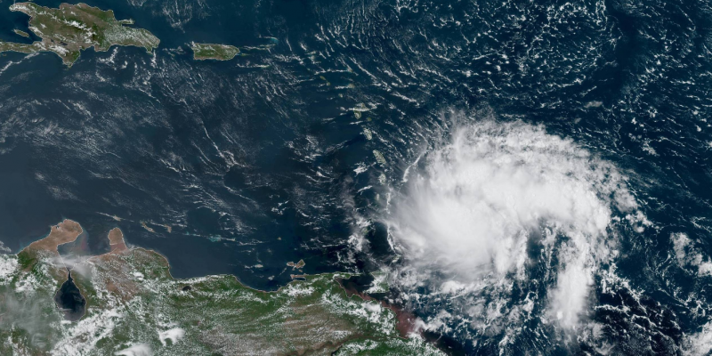Florida braces for fourth hurricane in five years, declares state of emergency