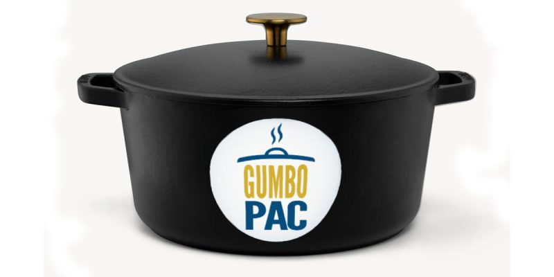 The Left-Wing, Trial Lawyer-Funded Gumbo PAC Will Probably Get Sued For False Advertising…