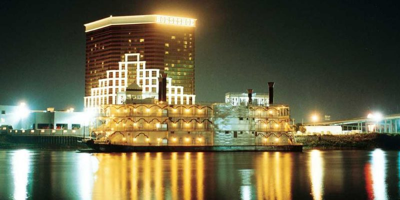 SADOW: Thank The Casinos For Stagnant Northwest Louisiana Economy