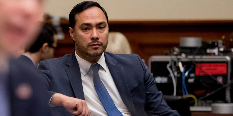 SCALISE: Joaquin Castro Doxxes His Own Constituents In An Attempt To Attack Trump