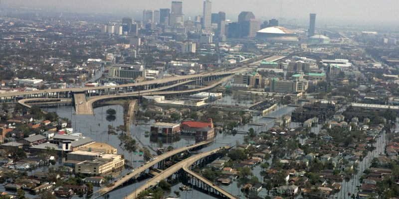 APPEL: Our Wasted Katrina Opportunity