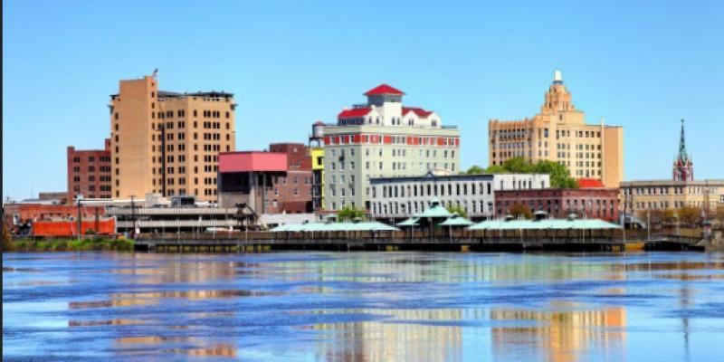 Monroe ranks the most dangerous of Louisiana cities