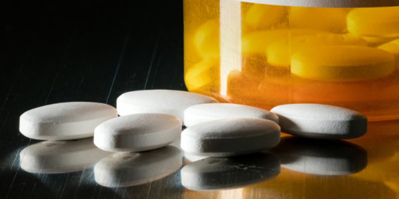 Did You See The Gigantic Opioid Settlement News This Week?