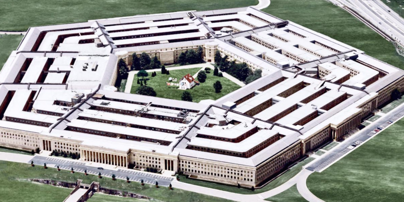 Government watchdog: Just 4 of 21 Defense Department agencies perform well in audit, but that's progress