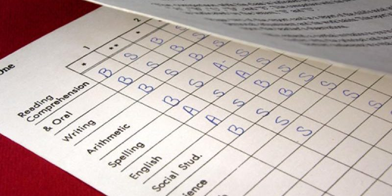 Texas Schools Score High Grades On Statewide 'Report Card': A Closer Look