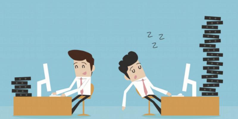 Survey says: Worker productivity best on Mondays, Tuesdays, depending on city
