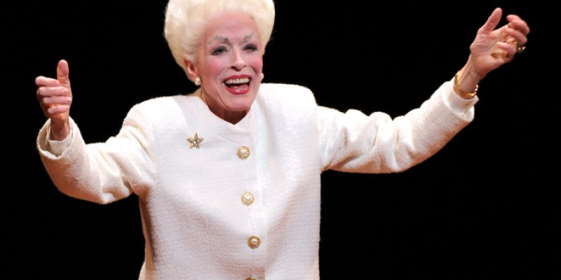 Broadway Show Is Great, But Ann Richards Was No Conservative