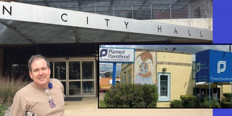 BREAKING: Lawsuit Filed Against City Of Austin After Funding Rides To Abortion Clinics