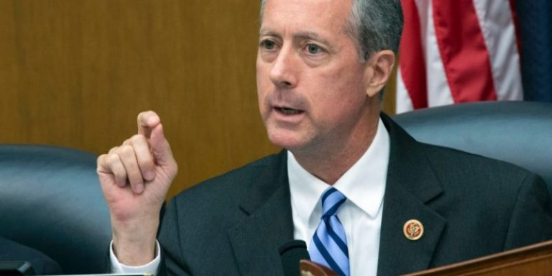 Congressman Thornberry Will Not Seek Re-Election; Texas Still 1 Under 2018 GOP Retirement Total