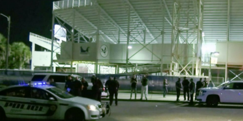 What the news isn't reporting: 10 teens shot at Alabama high school football game