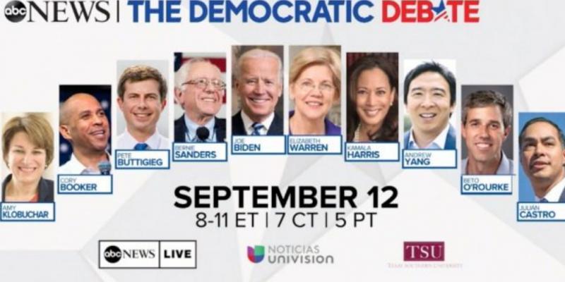 Dan Crenshaw sums up Democratic Debates in Houston [videos]