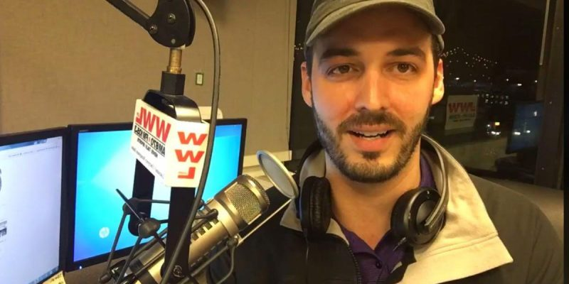 BAYHAM: The False Rainbow Flag Of The WWL Radio-Seth Dunlap Saga