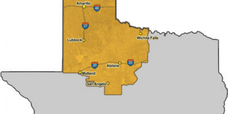 Texas panhandle counties propose property tax hikes