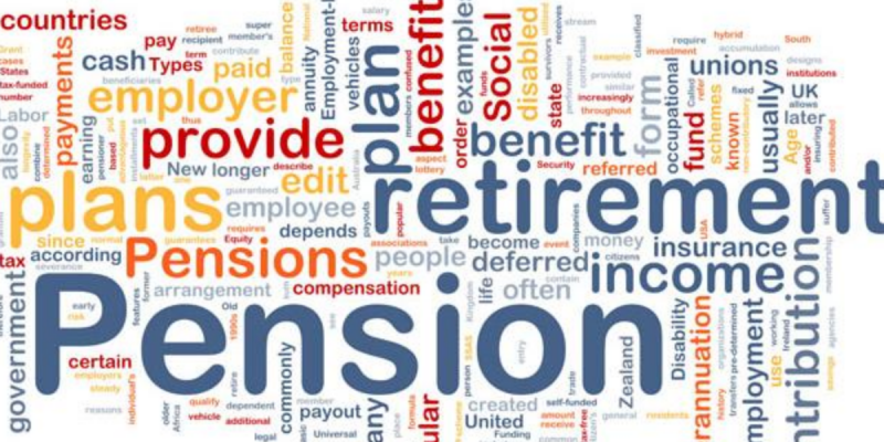 Louisiana ranks 19th worst on pension-plan funding