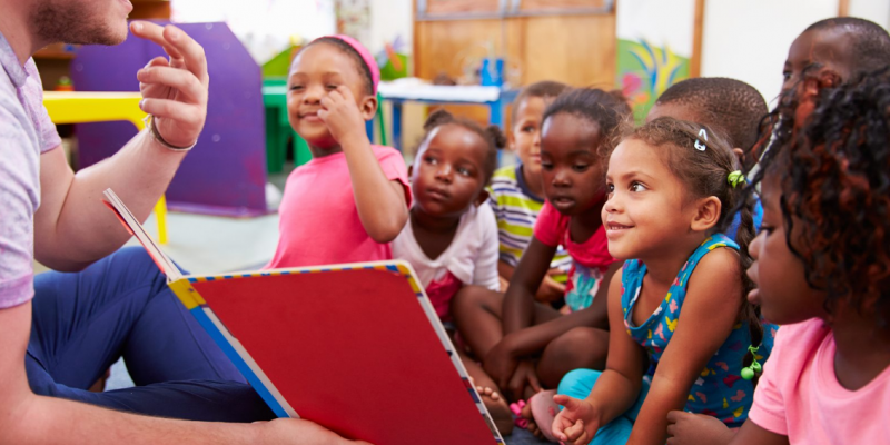 Louisiana Department of Education holding Early Literacy Commission meeting today