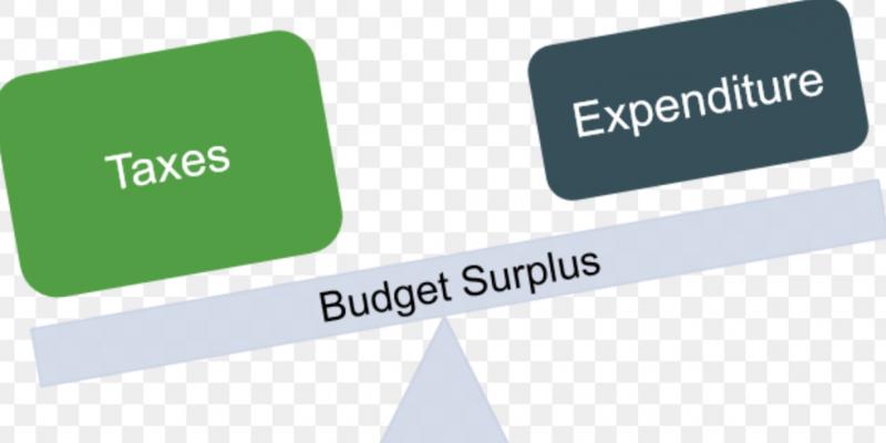 $500 million surplus projected for Louisiana