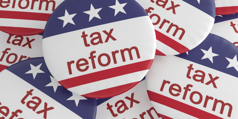 Report: Tax reform works, leads to job growth and economic prosperity
