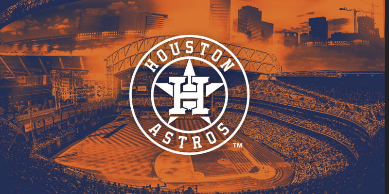 Houston Astros keep making baseball history