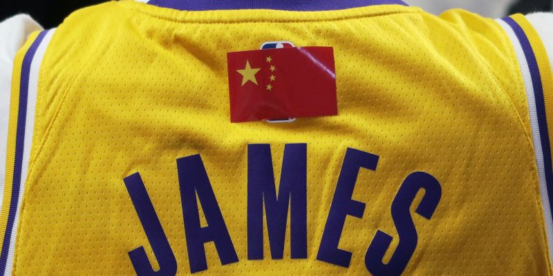 Here's What You Need To Know About Hong Kong, China, NBA