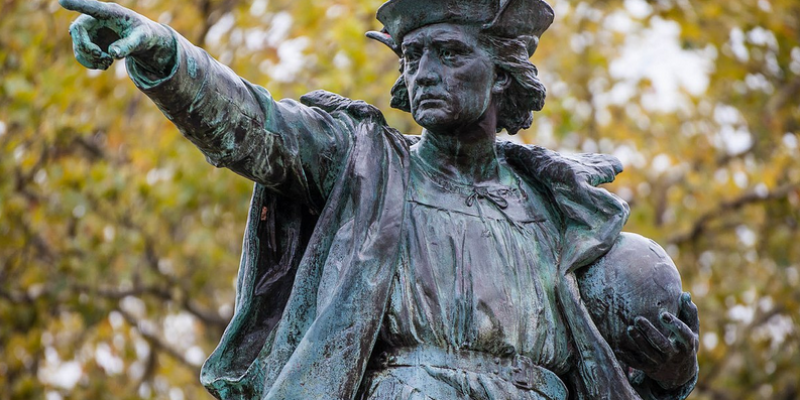 5 Reasons Why It's Still OK To Celebrate Columbus Day