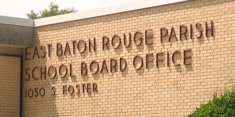 The East Baton Rouge School Board Is Asleep At The Wheel, And It's Time To Pay Attention