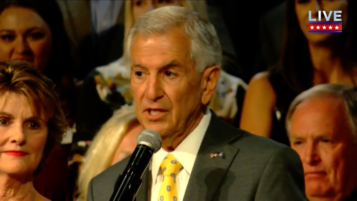 Eddie Rispone Wants To Be LAGOP Chair. Can He Sell The Party On It?