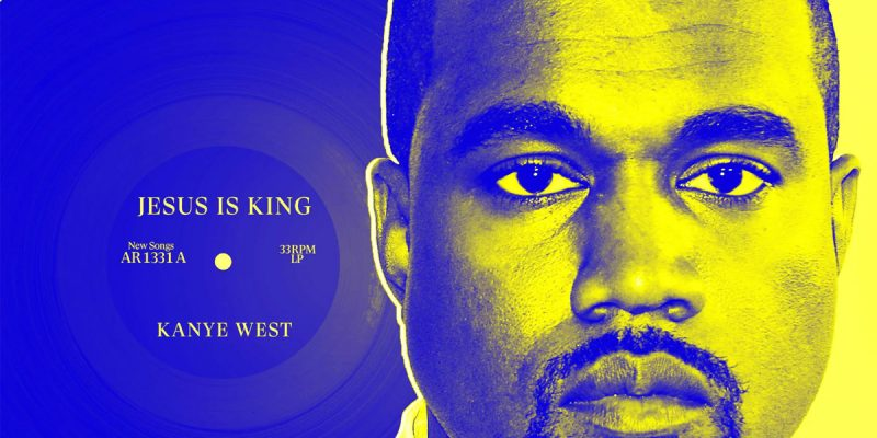 BATISTE: The Political Odyssey Of Kanye West