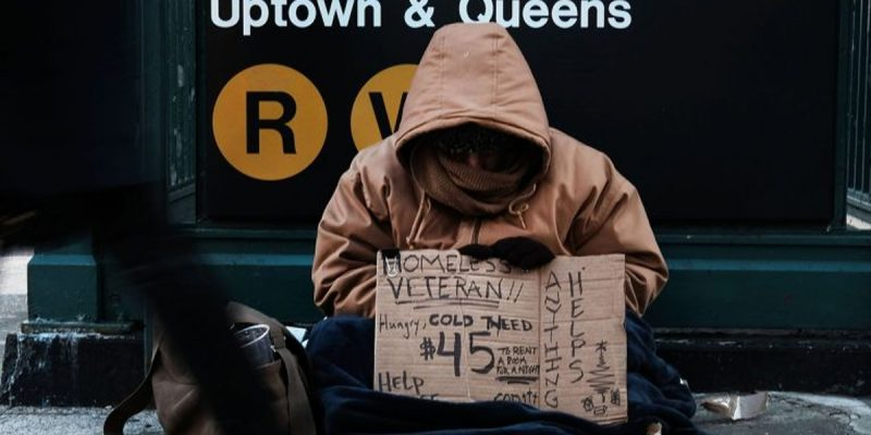 All Right, Calm Down About The NYC Homeless Being Shipped To Louisiana