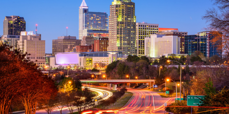 Report: Millennials are moving to Austin, Raleigh