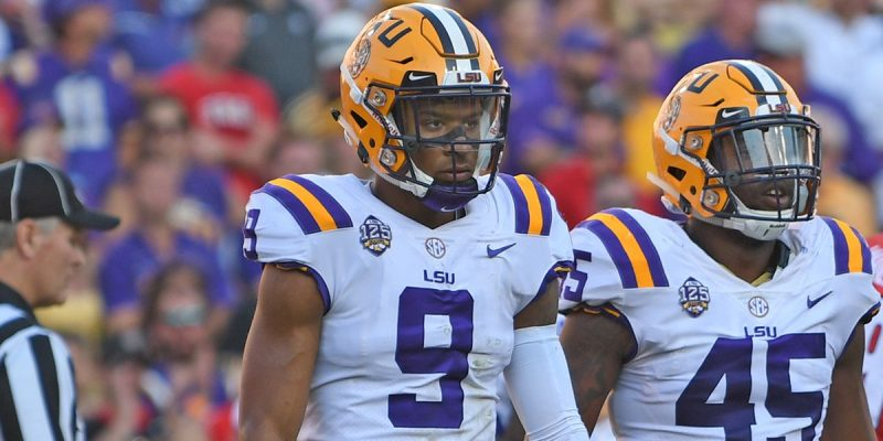 DIVINITY & DELPIT: LSU Needs Defensive Stars to Shine Down the Stretch