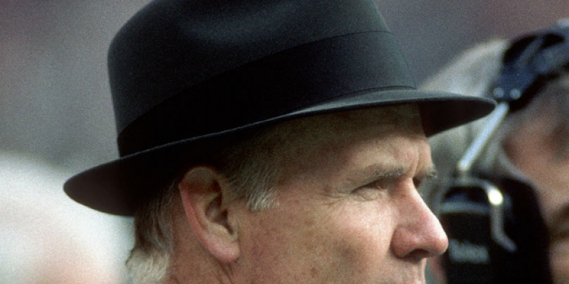 Texas House Re-Election Analysis: Too Late In Season To Wait For Tom Landry