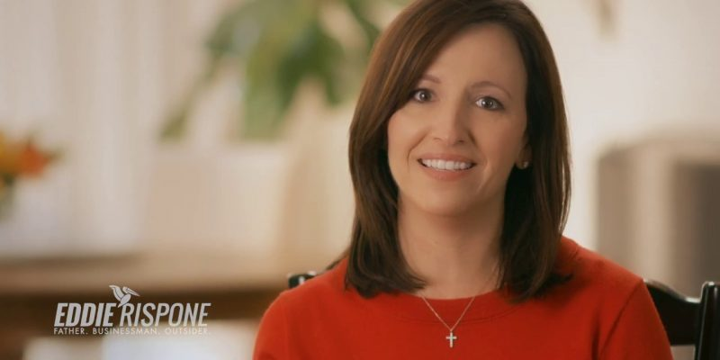 What This Gubernatorial Campaign Needs Is…More Of The Dena Rispone Ad