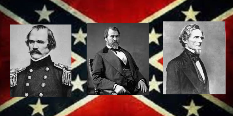 Committee Formed To Decide Fate Of Endangered Confederate Portraits