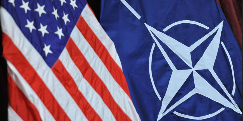 Trump: European countries starting to pay their fair share for NATO