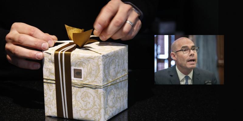 'BonnenGate' Wraps Up Before Christmas