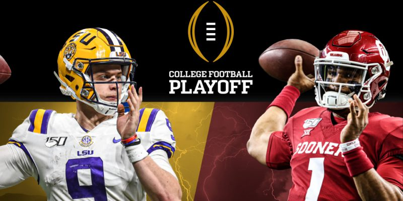PLAY TO WIN: LSU Should–SHOULD–Win Over Oklahoma