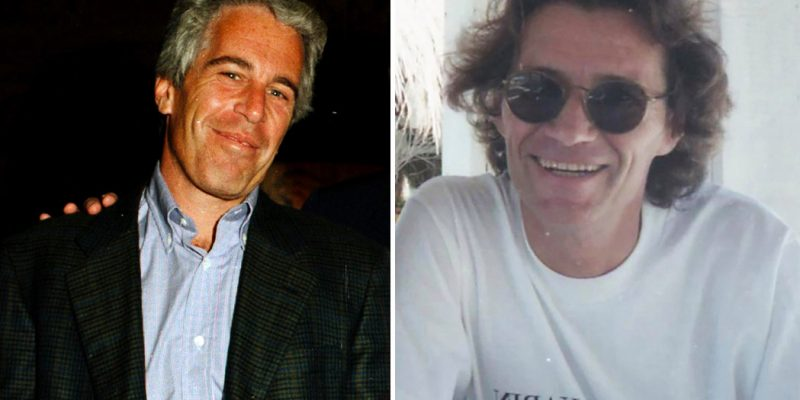 "Jeffrey Epstein's private banker found dead by ""suicide,"" model scout MIA"