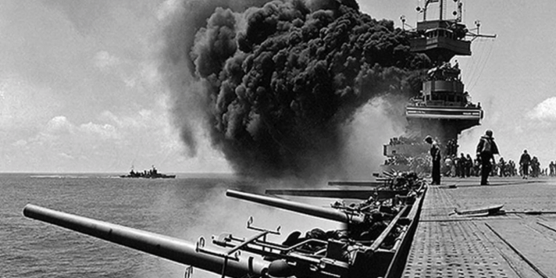 One of the best movies to see on Pearl Harbor Remembrance Day: Midway [videos]