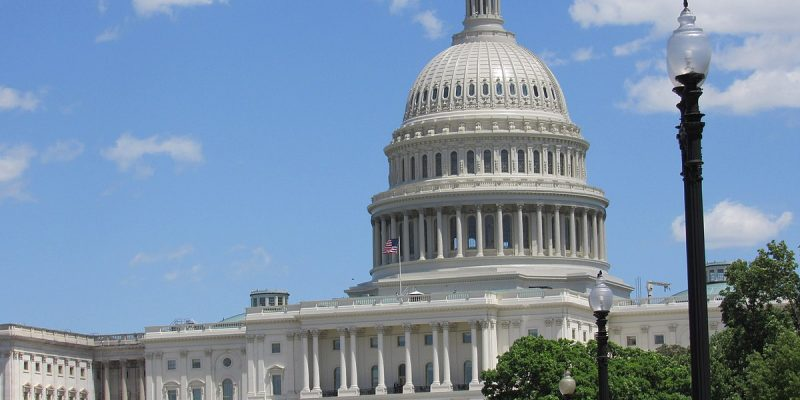 With Dec. 20 deadline looming, Congress working on another deal to continue funding government
