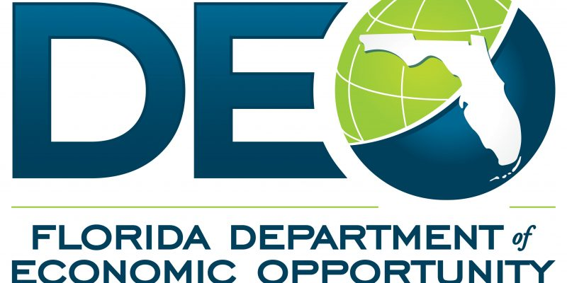 2019 Florida: lowest unemployment rate since 2006 recorded in November