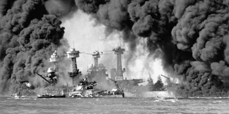78 years later we remember Pearl Harbor [videos]