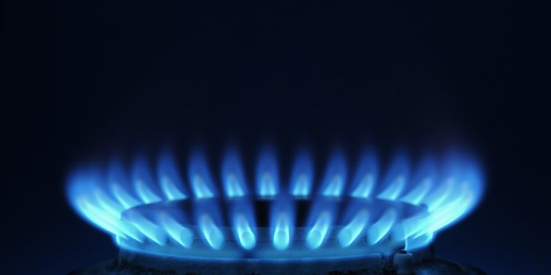 Report: Natural gas outpaced renewable energy in reducing greenhouse gases