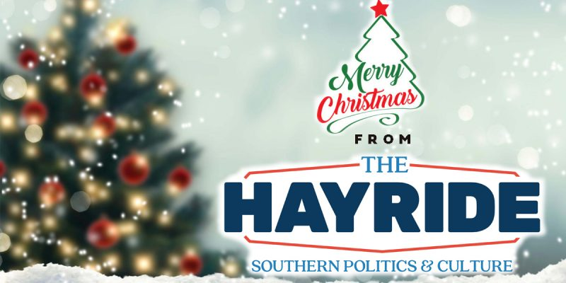 We'll Be Winding Down The Hayride For The Holidays, So…