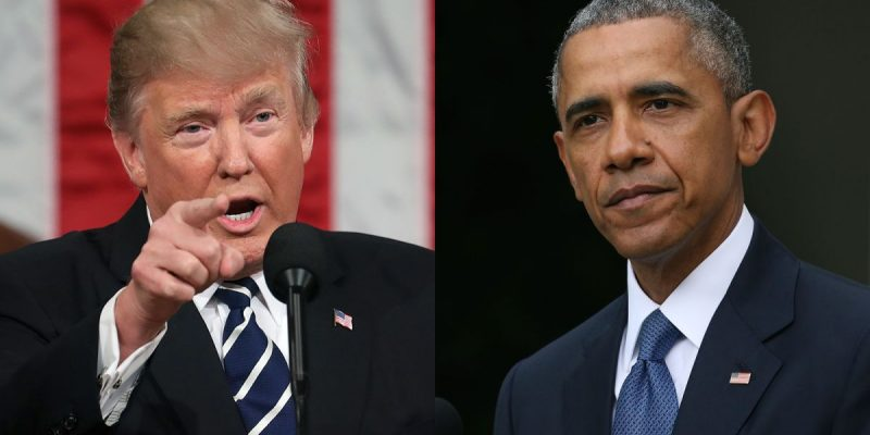 OPINION: Obama Should Have Been Impeached, Not Trump