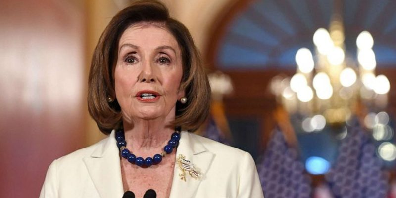 In The Future, They Might Start Calling It Pelosi's Box…