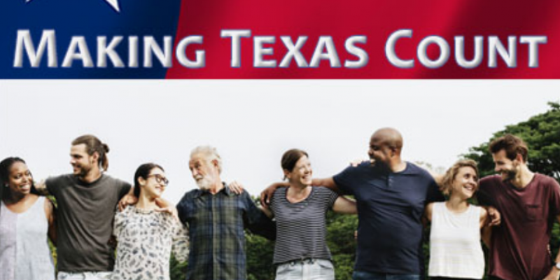 Texas likely to gain 2-3 Congressional seats after 2020 Census
