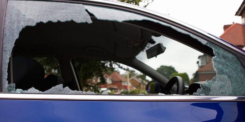 How Bad Are Car Break-ins In New Orleans?