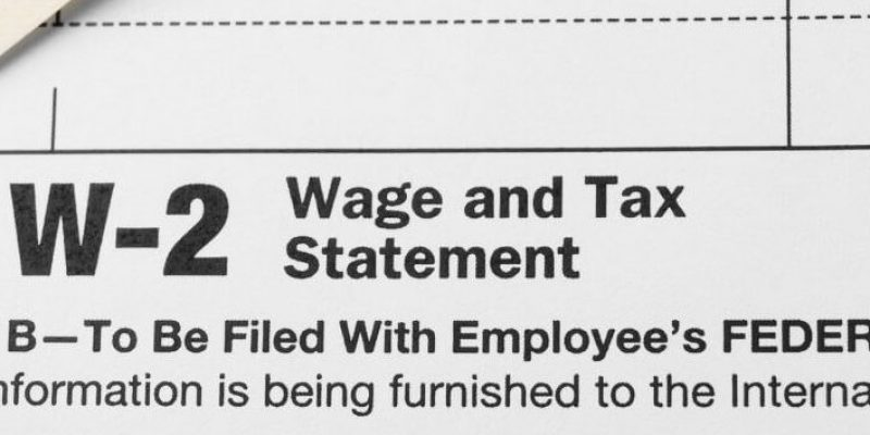 New California eliminates 1099 workers, saying they have to be hired as W2s, instead thousands lose income