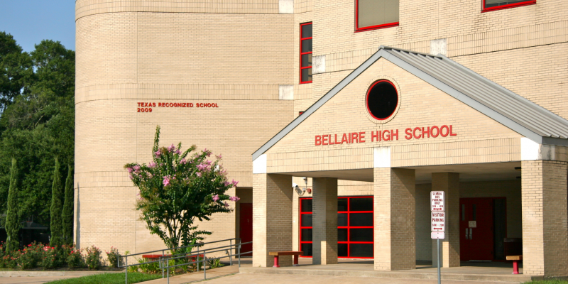 HPD finds Bellaire High School shooters within hours of them being on the run [video]